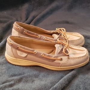 Women's Sperry Memory Foam Boat Shoes